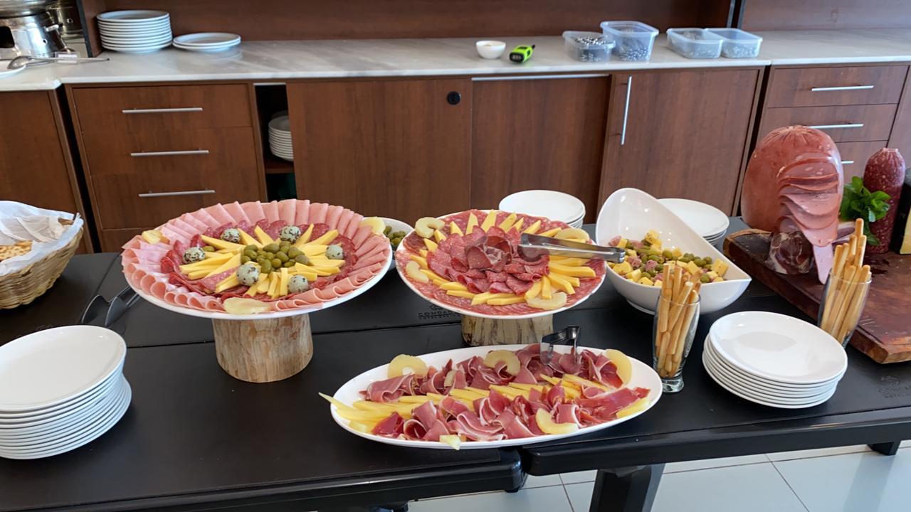 Gastronomia 7