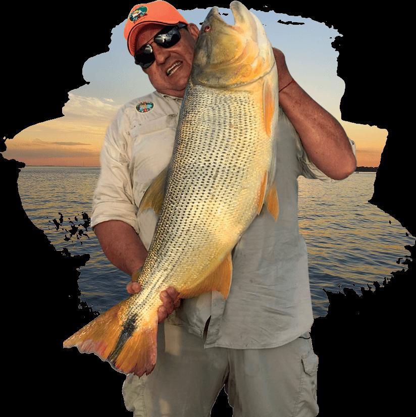 Pedrinho Pesca